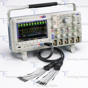 Лабораторный осциллограф смешанных сигналов Tektronix MSO2014B