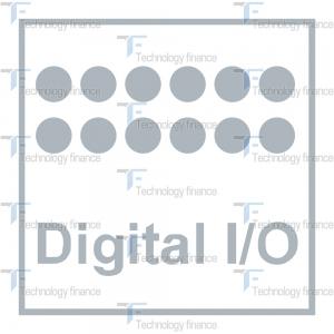 Цифровые входы/выходы запуска R&S NGE-K103