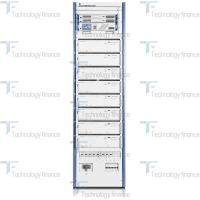 Передатчики ОВЧ-диапазона серии R&S NM8500