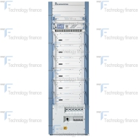 Полупроводниковый ОВЧ ЧМ передатчик R&S NR8205