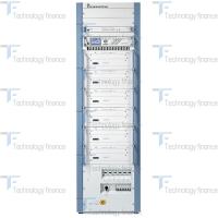 Полупроводниковый ОВЧ ЧМ передатчик R&S NR8220