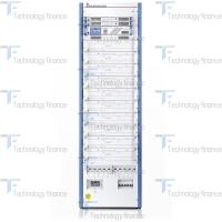 Передатчик УВЧ-диапазона R&S NV8616