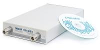 Измеритель комплексных коэффициентов передачи и отражения (векторный анализатор цепей) Planar Обзор TR1300/1