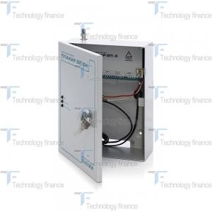 Объектовый прибор Планар ОП-8Н GSM