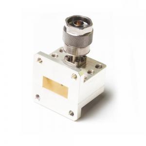Коаксиально-волноводный переход Микран ПКВ1-05-5,2х2,6