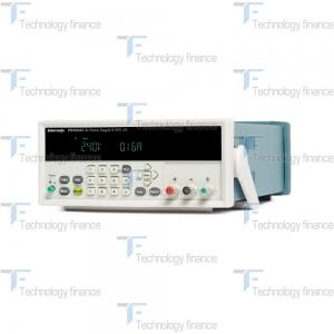 Прецизионный источник питания постоянного тока Tektronix PWS2326