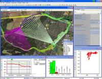 Программное обеспечение для измерения покрытя R&S ROMES4