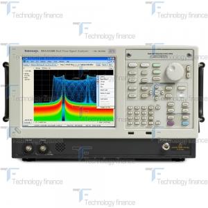 Анализатор спектра в реальном масштабе времени Tektronix RSA5126B