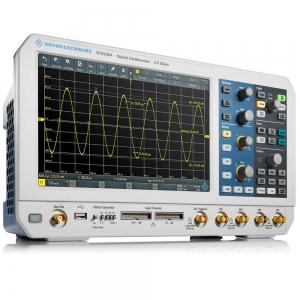 Цифровой осциллограф Rohde & Schwarz RTB2002-B221 (RTB2K-102)