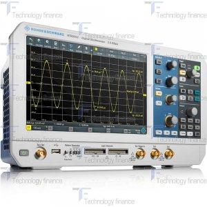 Цифровой осциллограф R&S RTB2002-B223 (RTB2K-302)