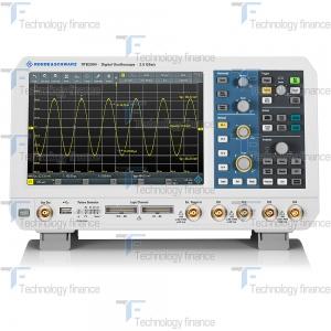 Цифровой осциллограф R&S RTB2004-B243 (RTB2K-304)
