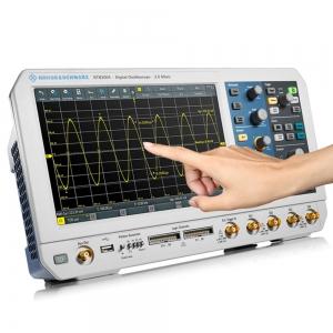 Цифровой осциллограф R&S RTB2004