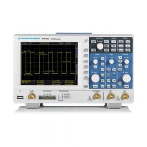 Цифровой осциллограф Rohde & Schwarz RTC1002