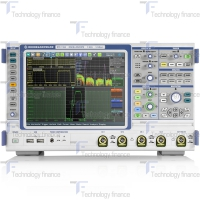 Цифровой осциллограф R&S RTE1034
