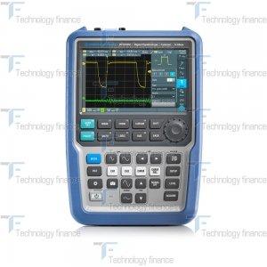 Фронтальная панель R&S RTH1002