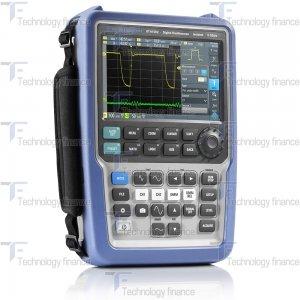 Портативный цифровой осциллограф R&S RTH1002-B222