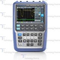 Портативный цифровой осциллограф R&S RTH1004-B242