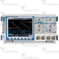 Цифровой осциллограф R&S RTM2024