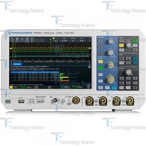 Цифровой осциллограф Rohde & Schwarz RTM3004-B245 (RTM3K-54)