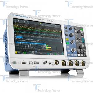 RTM3000 - обновление модельного ряда Rohde & Schwarz