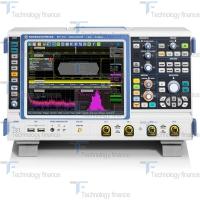 Цифровой осциллограф R&S RTO1024