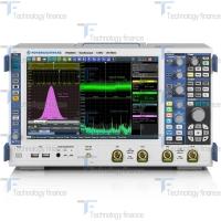 Цифровой осциллограф R&S RTO2004
