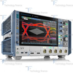 Новая серия осциллографов R&S RTP