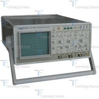 Универсальный аналоговый осциллограф Мнипи С1-167