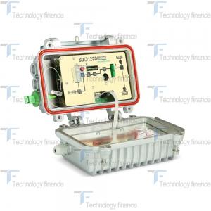 Бюджетный оптический приемник Планар 1210LC