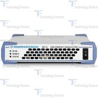 R&S SFC-U — компактный USB модулятор