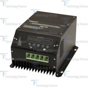 Солнечный контроллер СибКонтакт СКЗ-40