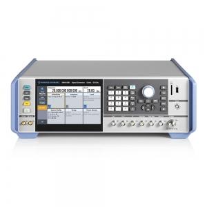 Генератор ВЧ и СВЧ сигналов R&S SMA100B