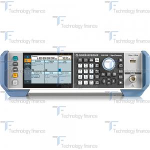 Высокочастотный генератор сигналов R&S SMB100B