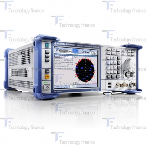 Векторный генератор сигналов R&S SMBV100A