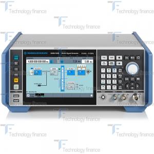 Векторный генератор сигналов Rohde & Schwarz SMBV100B