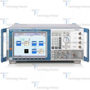 Векторный генератор сигналов R&S SMJ100A