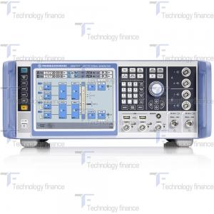 Векторный генератор сигналов R&S SMW200A