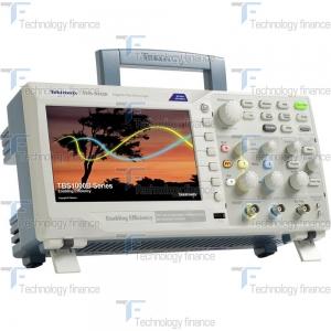 Бюджетный цифровой осциллограф Tektronix TBS1032B