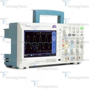 Цифровой лабораторный осциллограф Tektronix TBS1052B-EDU