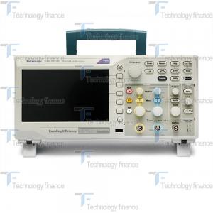 Цифровой запоминающий осциллограф Tektronix TBS1072B