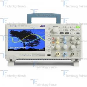 Прецизионный цифровой осциллограф Tektronix TBS1102B-EDU