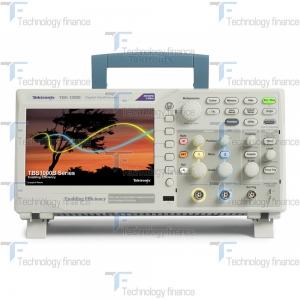 Прецизионный цифровой осциллограф Tektronix TBS1102B
