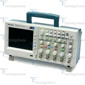 Высокоточный цифровой осциллограф Tektronix TBS1104
