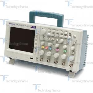 Цифровой запоминающий осциллограф Tektronix TDS2014C