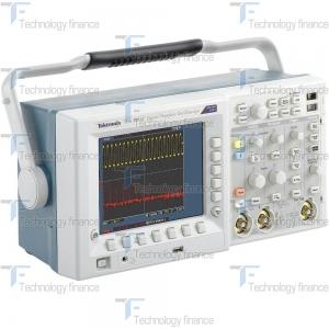 Запоминающий осциллограф начального уровня Tektronix TDS3012C