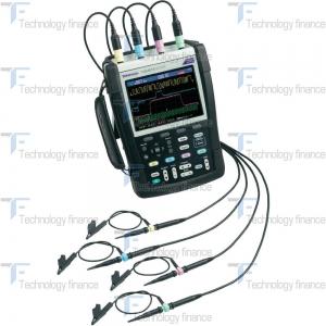 Переносной цифровой осциллограф Tektronix THS3014-TK