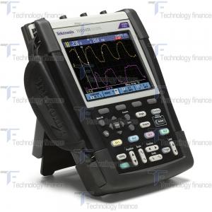 Высокоточный цифровой осциллограф Tektronix THS3024-TK
