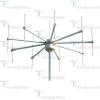 УКВ антенна сверхвысокого разрешения R&S ADD050SR