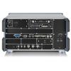 Задняя панель анализатора спектра R&S FSWP26