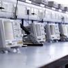 R&S HMO1102 в составе исследовательского комплекса
